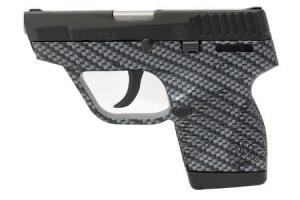 TAURUS PT-738 TCP 380 ACP Carbon Fiber Pistol 725327612445