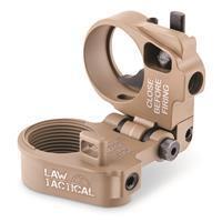 Law Tactical AR Folding Stock Adapter GEN-3M 728795099312