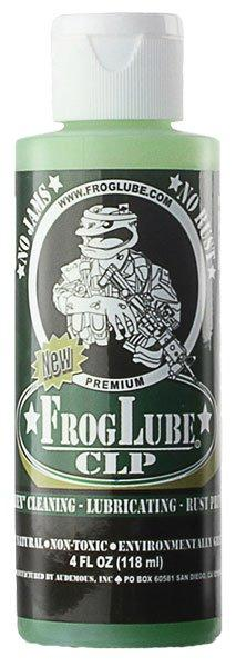 Frog Lube LIQUID 4OZ 14706