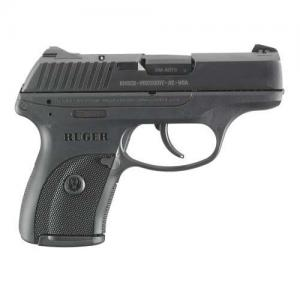 Ruger LC380 .380 ACP 3.12-inch 7Rds 3219
