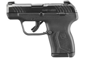 RUGER LCP Max 380 ACP 10+1 Carry Conceal Pistol with Tritium Front Sight 13716
