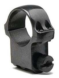 Ruger Scope Ring 6B Extra High Blue 90272