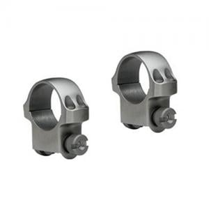 Ruger Ring 30mm Medium Stainless 90285