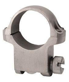 Ruger 1 inch Scope Ring 5KHM High Hawkeye Matte Stainless Steel, 90291 90291