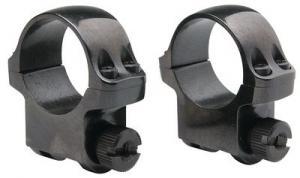 Ruger Scope Ring 5KTG, High Target Grey, Stainless Steel 90295 90295