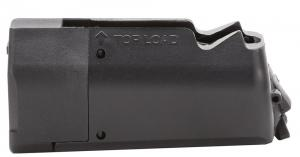Ruger American Rotary Magazine Black .223 / 5.56 NATO / .300BLK 5Rd 90440