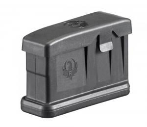 RUGER AI POLY MAG Black .308Win 6.5 Creedmoor .243 Win 3rd 90560