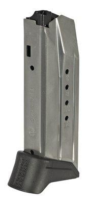 Ruger American Compact Magazine Stainless Steel 9mm 12rd 90618