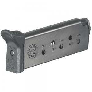 Ruger LCP II Magazine Black .380 ACP 6Rd 90621