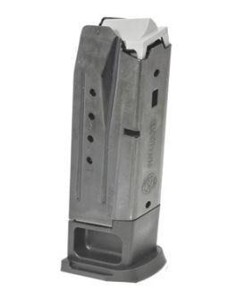 Ruger Security-9 Blued 9mm 10Rds 90638