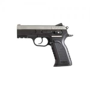EAA Corp Witness P Carry 600248 Pistol 10mm 3.6-inch 15rd Stainless 600248