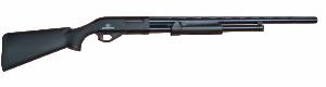 USSG Inc SAR SA Shotgun .12 GA 28in 5rd Black 160700 741566901591