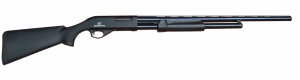 EAA SAR Semi-Auto Shotgun 160730, 28, 26 in, 2-3/4 in Chmbr, Black Finish 741566901652