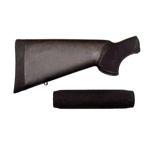 Hogue Mossberg 500 12 Gauge OverMolded Shotgun Stock kit with forend 5012