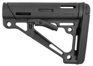 Hogue 15050 AR-15 Rifle Polymer Black Buttstock 15050
