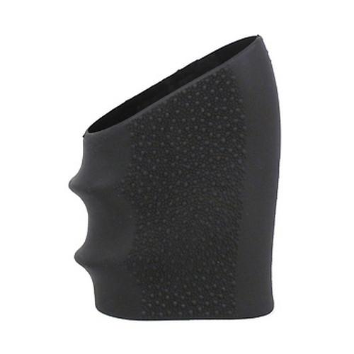 Hogue Handall Full Size Grip Sleeve Black 17000
