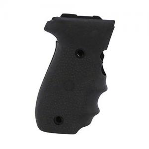 Hogue Rubber Grip with Finger Grooves for Sig P226 26000