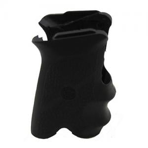 Hogue Ruger P85 - P91 Rubber grip with Finger Grooves 85000
