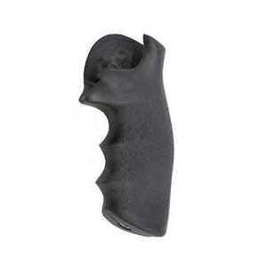 Hogue Ruger Security Six Rubber Monogrip Black 87000