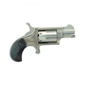 North American Arms Mini Revolver .22LR 1.125 with Rubber Grip NAA22LRCR