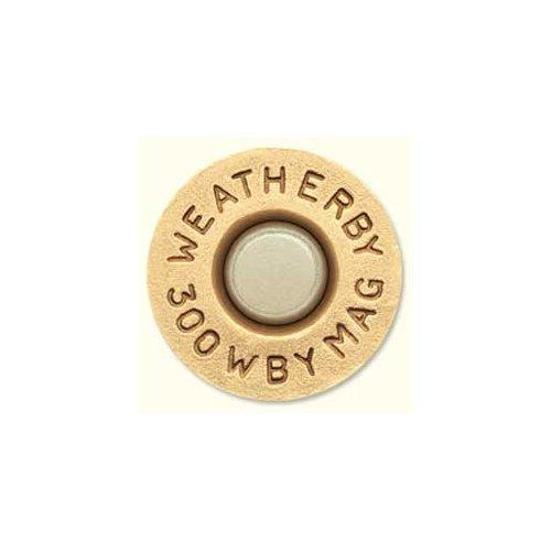 Weatherby Ammo 300Weatherby 180GR SPITZ 20rds G300180SR
