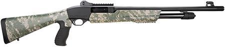 Weatherby PA-459 TR Shotgun .12 GA Pump 19in 5rd Camo PA459D1219PGM PA459D1219PGM
