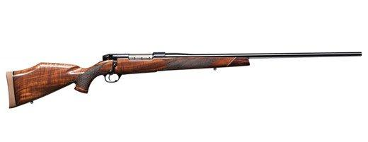 Weatherby MarkV Deluxe Bolt Action Rifle Walnut 257wby 26-inch 3rd MDXM257WR6O