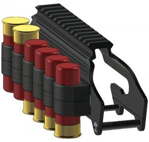 TacStar 1081035 Shotgun-Rail Mount 1081035