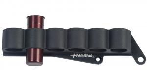 TacStar Industries Slimline SideSaddle Black for Remington 870/1100/11-87 1081211