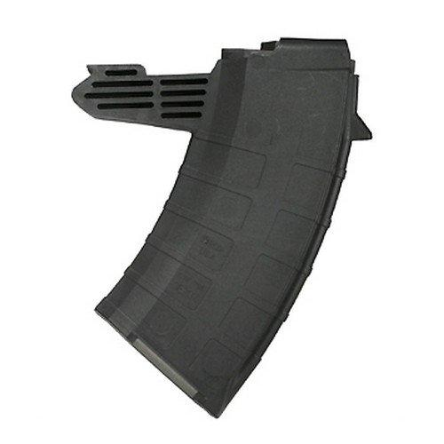 Tapco Intrafuse SKS Magaine Black 7.62 X 39 20Rds 16670