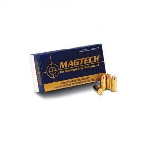 MagTech Ammunition 32S&W LONG 98GR LRN 50rds 32SWLA