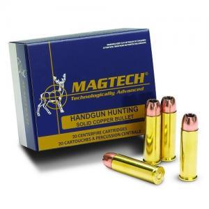 MagTech Ammunition 45GA 45GAP 230 FMJ 50rds 45GA