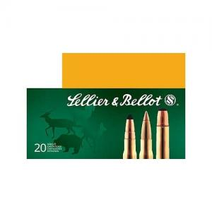 Sellier and Bellot 270WIN 150GR SP 20rds400 SB270A