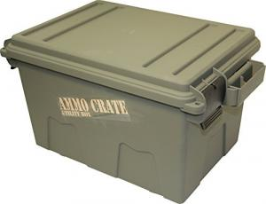 MTM ACR7-18 Ammo Crate Utility Box 757183528578