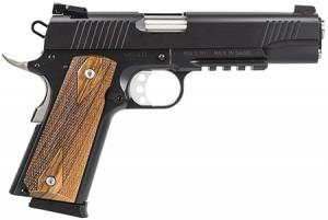 Magnum Research 1911 G Desert Eagle Pistol .45 ACP 5in 8rd Black Rail DE1911GR DE1911GR
