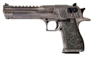 Magnum Research Battle Grey Cerakte Desert Eagle 6 inch 44Mag 6Rd DE44WMD