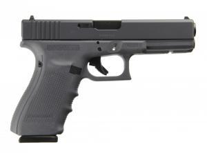 Glock G21 G4 FULL GRAY 45ACP 13+1 PG2150204GF 764503913426