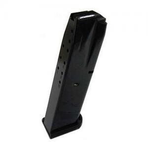Mec-Gar Magazine Beretta 92 9mm 10rd BL MGPB9210B