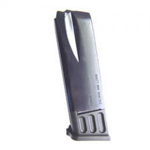 Mec-Gar Magazine Browning HP 9mm 10rd BL MGBRHP10B