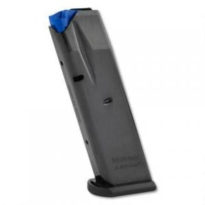 Mec-Gar CZ-75B Blued 9mm 10Rds MGCZ7510B