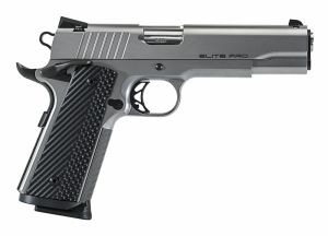 Para USA Elite Pro 1911 Pistol .45 ACP 5in 8rd Stainless 96672 770752966724