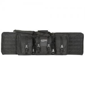 Voodoo Tactical 42inch Padded Weapon Case, Black - 15-761201000 157612001000