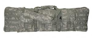Voodoo Tactical 42inch Padded Weapon Case, Army Digital - 15-761275000 783377002203