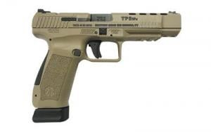 Canik TP9SFX Flat Dark Earth 9mm 5.25-inch Barrel 20 Rounds HG3774D-N