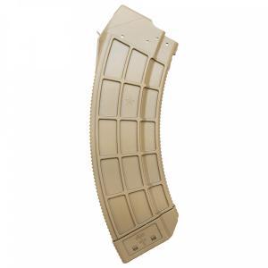 Century Arms AK30R Magazine Flat Dark Earth .308 Win / 7.62 X 51 30-Rounds MA944A