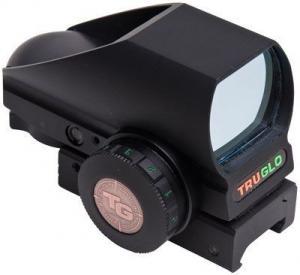 TruGlo True-Brite Open Red-Dot Sight 76942 TG8380B