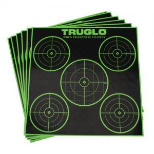 Truglo 5-Bull 12X12 6Pk TG11A6