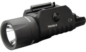 Truglo Tru Point Green Laser/Light Combo, Fits Weaver Or Pictinny Rails, TG7650G, TG7650G TG7650G