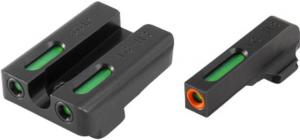 TruGlo TFX Pro Sight Set for Sig Sauer #8/#8, TG13SG1PC TG13SG1PC