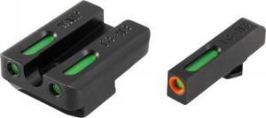 TruGlo TFX Pro Sight Set for Walther PPQ, TG13WA1PC TG13WA1PC